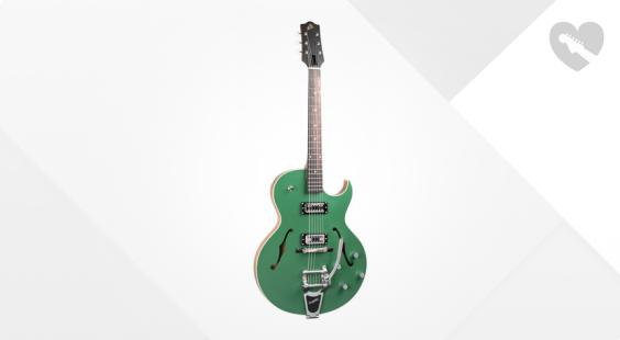 Full preview of The Loar LH-306T-CGN