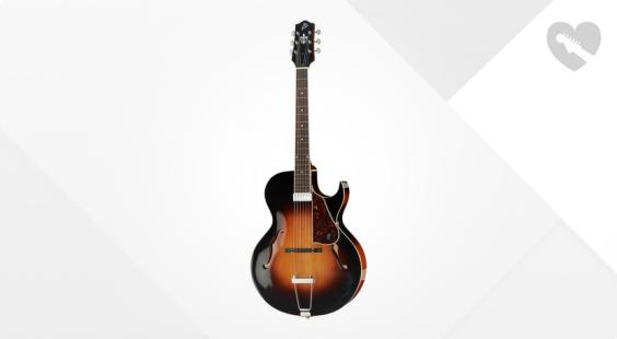 Full preview of The Loar LH-350 VS B-Stock