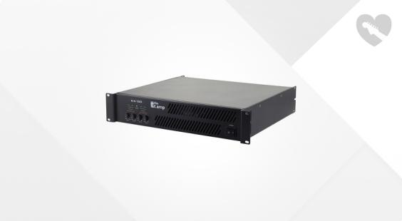 Full preview of the t.amp E4-130