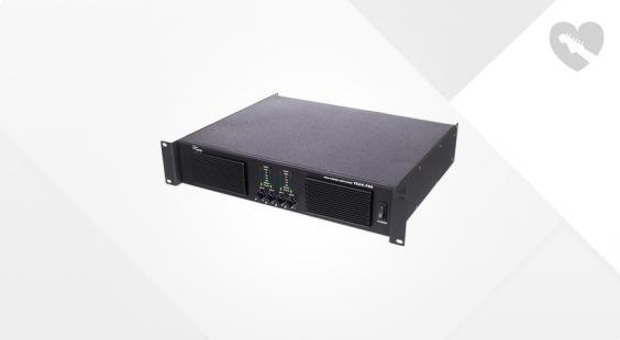 Full preview of the t.amp TSA 4-700