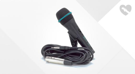 """Take the """"IS IT GOOD FOR ME"""" test for """"the t.bone MB55"""", read the reviews and join the community!"""