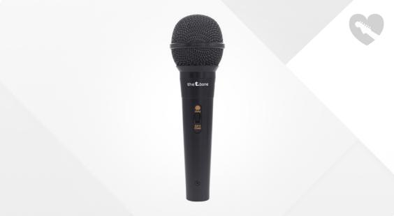 """Take the """"IS IT GOOD FOR ME"""" test for """"the t.bone MB 45 II"""", read the reviews and join the community!"""