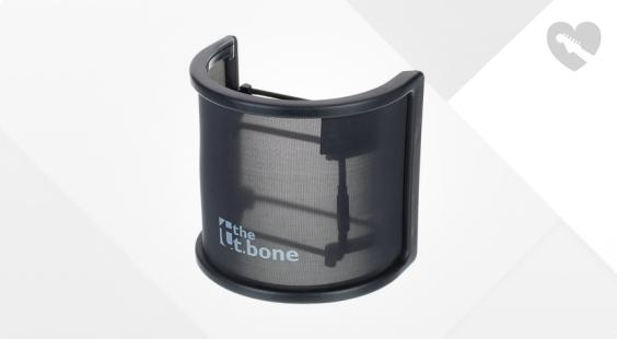Full preview of the t.bone MS 60