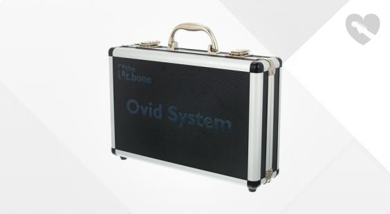 Full preview of the t.bone Ovid System Case Pro