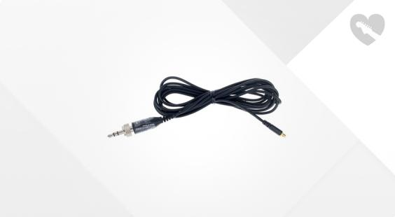 Full preview of the t.bone Ovid System HD Cable EW