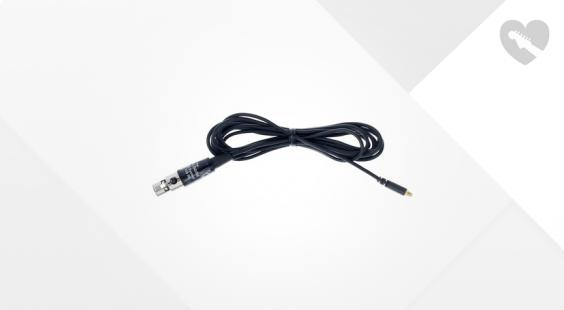 Full preview of the t.bone Ovid System HD Cable Shure