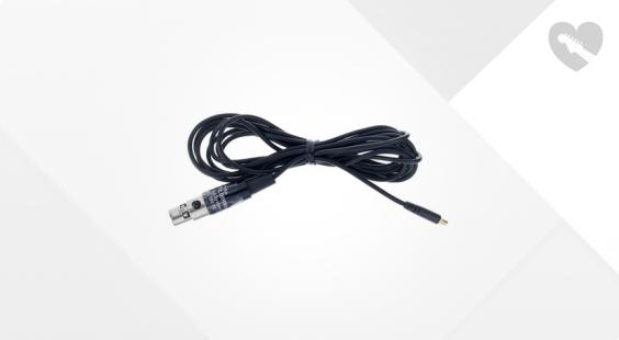 Full preview of the t.bone Ovid System HD Cable TQG