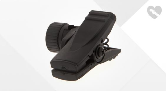 Full preview of the t.bone Ovid System Universal Clip