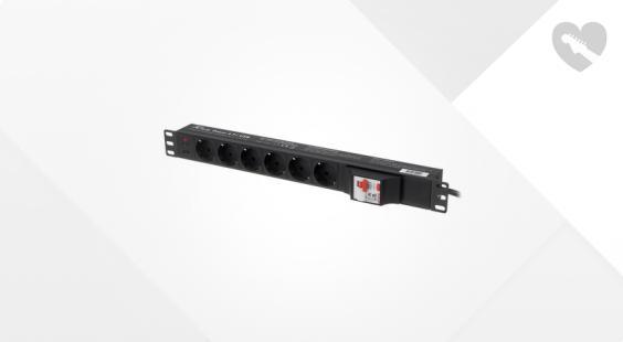 Full preview of the t.racks Power 6 FI USB