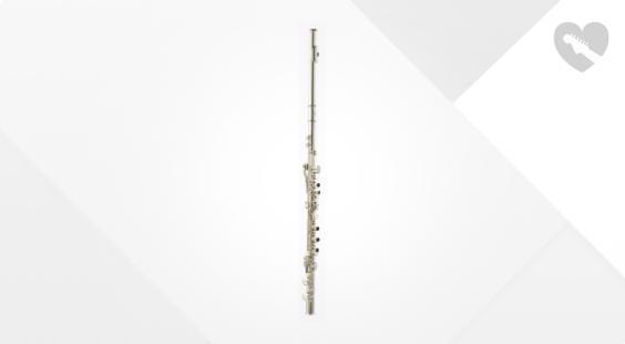 Full preview of Thomann AFL-300CS Flute