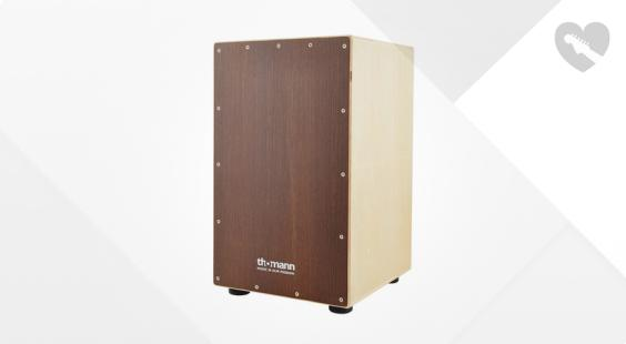 Full preview of Thomann CAGS-200SM Cajon