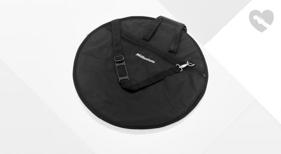 Full preview of Thomann Economy Cymbal Bag