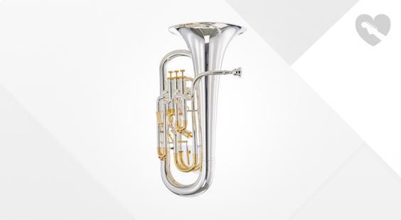 Full preview of Thomann EP 906 GP Superior Euphonium