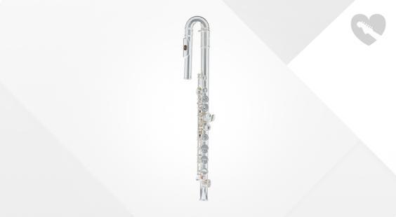 Full preview of Thomann FL-100 Junior Flute