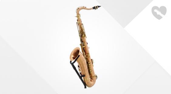 Full preview of Thomann MK IV Handmade Tenor Sax