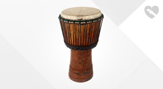 "Take the ""IS IT GOOD FOR ME"" test for ""Thomann NN32 Djembe"", read the reviews and join the community!"