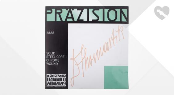 Full preview of Thomastik Präzision H 4/4 Bass