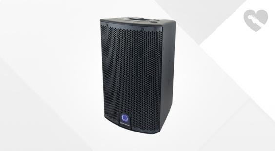 Full preview of Turbosound iQ8