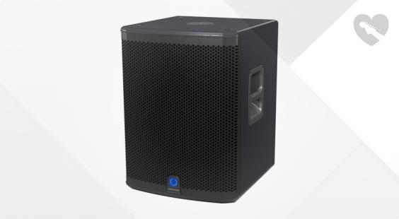 Turbosound iQ 15B: Is it a Good Match for your Music Taste?