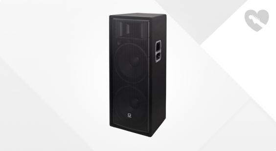 Full preview of Turbosound TPX 153