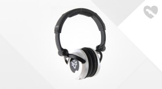 Full preview of Ultrasone DJ-1 Pro