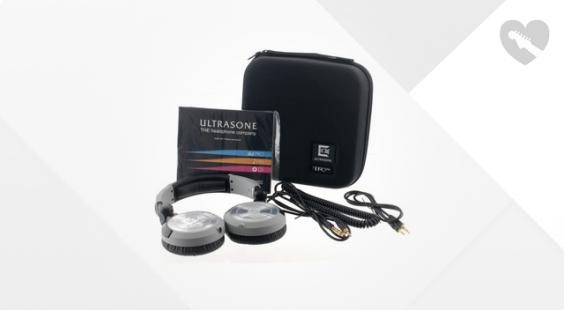 Full preview of Ultrasone PRO-550