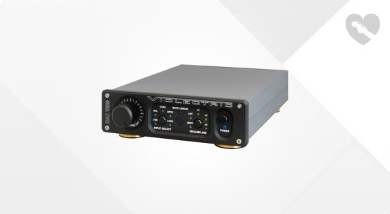 Full preview of Violectric DAC V850