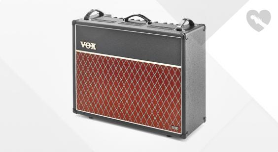 """Take the """"IS IT GOOD FOR ME"""" test for """"Vox AC30 VR"""", read the reviews and join the community!"""