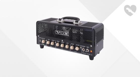 Full preview of Vox Nighttrain NT15H G2 B-Stock