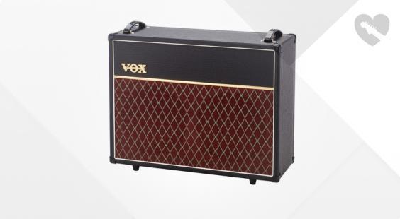Full preview of Vox V212C