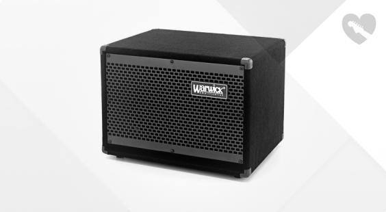 Full preview of Warwick WCA 208 CE Lightweight Cab