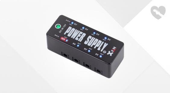 Full preview of XVive V19 Micro Power