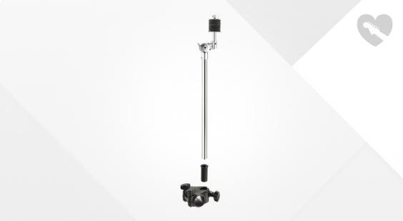 Full preview of Yamaha CYAT500 Cymbal Arm