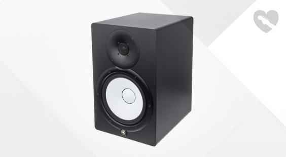 """Take the """"IS IT GOOD FOR ME"""" test for """"Yamaha HS 8"""", read the reviews and join the community!"""