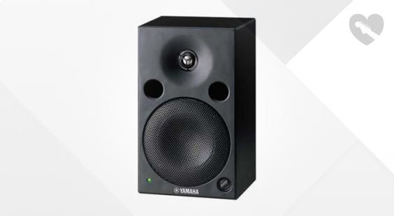 "Take the ""IS IT GOOD FOR ME"" test for ""Yamaha MSP 5 Studio"", read the reviews and join the community!"