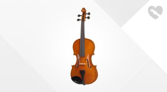 Full preview of Yamaha V5 SC44 Violin 4/4