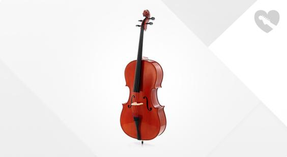 Full preview of Yamaha VC 5S44 Cello 4/4