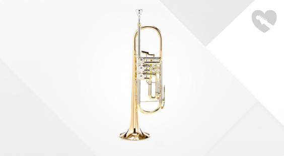 Full preview of Yamaha YTR-436 G