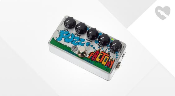 """Take the """"IS IT GOOD FOR ME"""" test for """"Z.Vex Fuzz Factory Vexter"""", read the reviews and join the community!"""