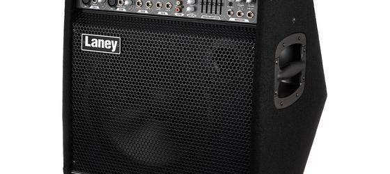 "Take the ""IS IT GOOD FOR ME"" test for ""Laney AH150"", read the reviews and join the community!"