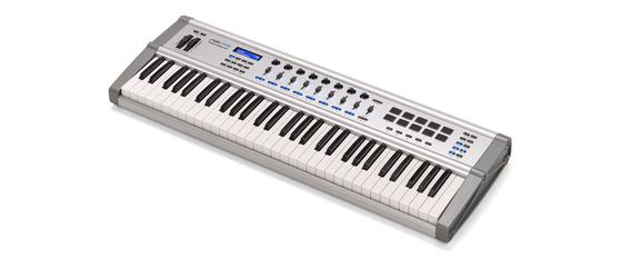 """Take the """"IS IT GOOD FOR ME"""" test for """"Swissonic ControlKey 61"""", read the reviews and join the community!"""