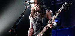Article photo - How to Sound Like Disturbed's Bassist  John Moyer