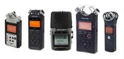 Article photo - 9 of the Best Budget Portable Digital Recorders for Musicians