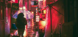 Article photo - Cyberpunk 2020  - The Ultimate Playlist