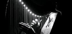 Article photo - The Most Heavy Metal Harp: 14 Songs Featuring a Harp