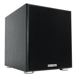 Is Rockville Audio Rock Shaker 10