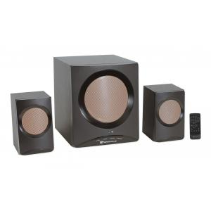 """Take the """"IS IT GOOD FOR ME"""" test for """"Rockville Audio ROCK MEDIA Home/Computer Speakers+Subwoofer/Bluetooth/USB/SD/FM+Remote"""", read the reviews and join the community!"""