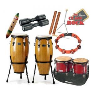 Is 1stClassRock 1stClass Percussion Starter a good match for you?