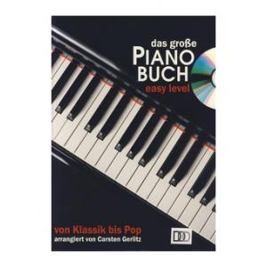 Is 3D Verlag Das große Pianobuch a good match for you?