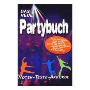Is 3D Verlag Das neue Partybuch a good match for you?